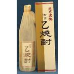 【石本酒造】米焼酎 越乃寒梅 古酒 乙焼酎 40°720ml